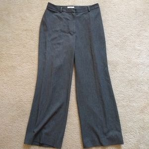 Brooks Brothers Grey Dress Pants